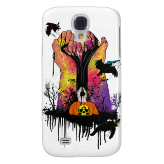 hope galaxy s4 cover