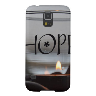Hope Galaxy S5 Cover