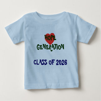 Hope Generation T- Shirt