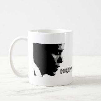 Hope/Gobama Deluxe Mug