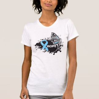 Hope Graves Disease Butterfly T-shirt