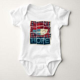 Hope Hakuna Matata Baby Bodysuit