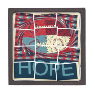 Hope Hakuna Matata Gift Box