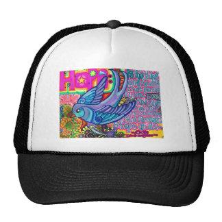 Hope. Hat