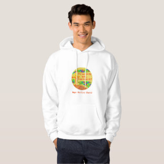 Hope Healing Church Christian Faith Hoodie
