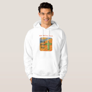 Hope Healing Church Christian Jesus Sweatshirt