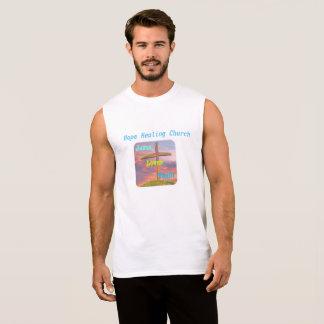Hope Healing Church Christian Jesus T-Shirt