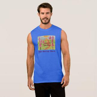Hope Healing Church Jesus The Way T-Shirt