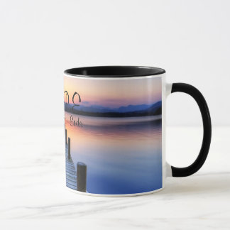 HOPE Hold On Pain Ends Coffee Travel Mug