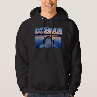 HOPE Hold On Pain Ends Hoodie Shirt Sweatshirt