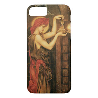 Hope in a Prison of Despair by Evelyn De Morgan iPhone 7 Case
