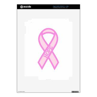 Hope iPad 2 Skins