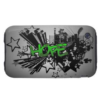 HOPE iPhone 3 TOUGH CASE