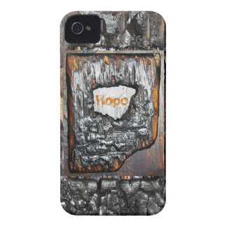 Hope iPhone 4 Case