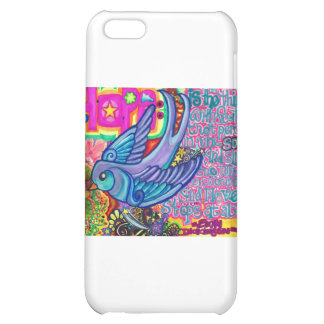 Hope. iPhone 5C Covers