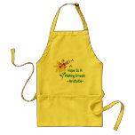 Hope Is A Waking Dream Aprons