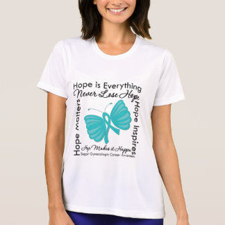 Hope is Everything - Gynecologic Cancer Awareness Tees