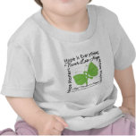 Hope is Everything - Non-Hodgkin's Lymphoma T-shirts