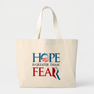 HOPE IS GREATER THAN FEAR.png Bag