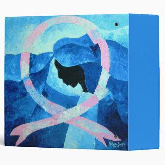Hope is here 2012 3 ring binder