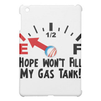 Hope is on Empty - Anti Barack Obama iPad Mini Covers