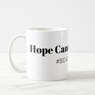 Hope Is Viral Mug