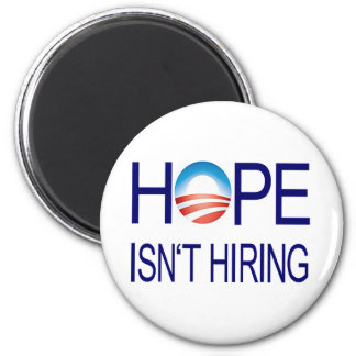 Hope Isn't Hiring Magnet