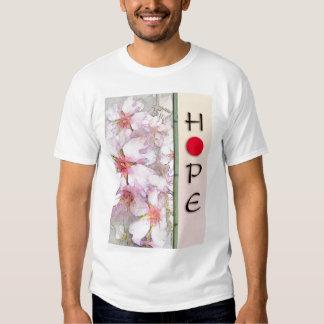 Hope Japan Almond Blossoms Shirt