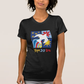 Hope Joy Love Tshirt