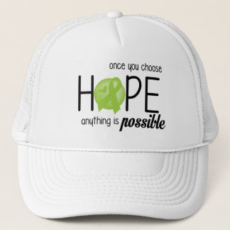 Hope (Lime) Trucker Hat