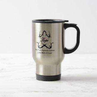 Hope Logo Mug! Travel Mug