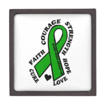 Hope Love Cure...Gastroparesis Keepsake Box