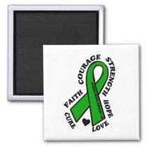 Hope Love Cure...Gastroparesis Magnet