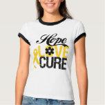 Hope Love Cure - Neuroblastoma Shirts