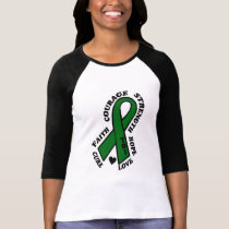 Hope Love Cure...TBI T-Shirt