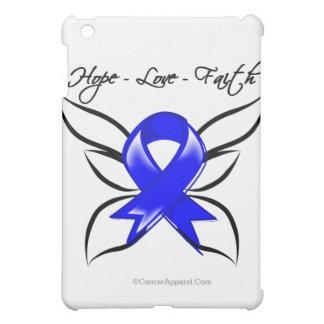 Hope Love Faith Butterfly - Ankylosing Spondylitis Cover For The iPad Mini