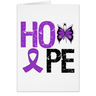 Hope Lupus Awareness Cards