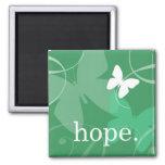 hope. - Magnet