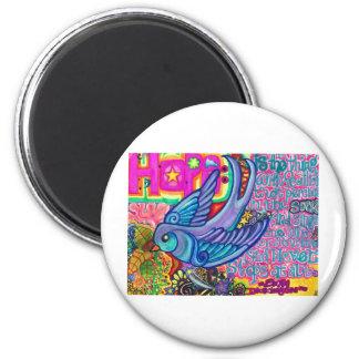Hope. Magnets