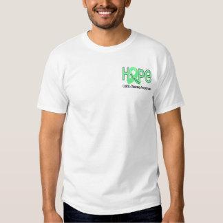 Hope Matters 2 Celiac Disease Tee Shirt