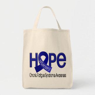 Hope Matters 2 CFS Chronic Fatigue Syndrome Bag