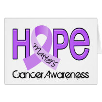 Hope Matters 2 General Cancer