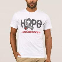 Hope Matters 2 Juvenile Diabetes T-Shirt