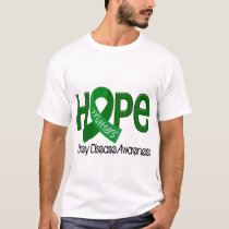 Hope Matters 2 Kidney Disease T-Shirt