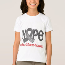 Hope Matters 2 Parkinson's Disease T-Shirt