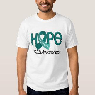 Hope Matters 2 PCOS Tee Shirt