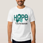 Hope Matters 2 PCOS Tshirts