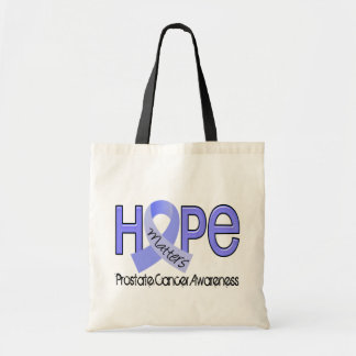 Hope Matters 2 Prostate Cancer Tote Bag