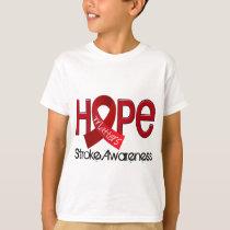 Hope Matters 2 Stroke T-Shirt