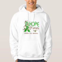 Hope Matters 3 Cerebral Palsy Hoodie